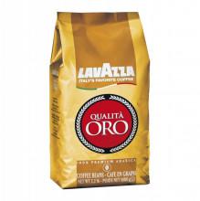 Cafea Boabe Lavazza Qualita Oro, 1kg, 100% Arabica