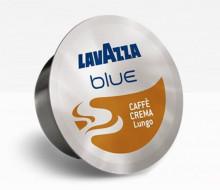 Capsule cafea Lavazza, BLUE Caffe Crema Lungo, 100 capsule, 900 g