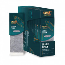 CEAI EVOLET Selection Grand Pack ORANGE FUSION, 20 plicuri, Plic T-Bag, Greutate Plic 4g