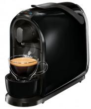 Espressor Tchibo Cafissimo Pure Black, 15 bari, 3 bauturi, 1l, Capsule Tchibo