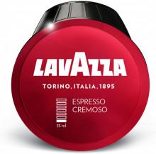 NOU! Lavazza Espresso Cremoso capsule compatibile Dolce Gusto 16 buc