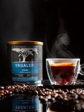 YRGALEM Cafea Măcinată, Special Arabica Selection, origine Sydamo Etiopia, pungă 250gr.
