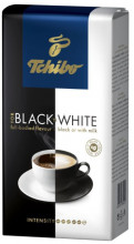 Cafea Boabe Tchibo Black'n White, pachet 1kg