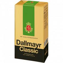Cafea Macinata Dallmayr Classic, 500g, Gust Aromat si Puternic
