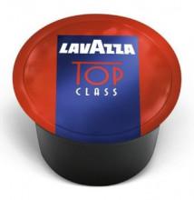 Capsule cafea Lavazza BLUE Top Class, 100 capsule, 900 g, Cafea Amestec, Corp plin, note de scortisoara si ciocolata neagra