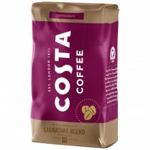 Costa Signature Blend Dark Roast, Cafea Boabe, 1kg, Gust intens cu note de ciocolata, prajire intensa