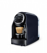 Espressor Lavazza LB 1200 Classy Milk, 15 bar, 1450W, rezervor 1.8l, negru