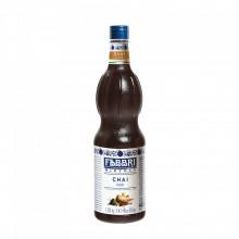 Fabbri MIXYBAR CHAI - Cocktailuri, Granite, Smoothie-uri, Milkshake, Sorbete, Sticla din plastic, 1 litru