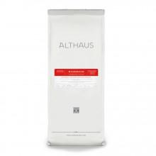 Althaus Loose Tea Wild Cherry: infuzie de fructe, ceai vrac, punga 250g