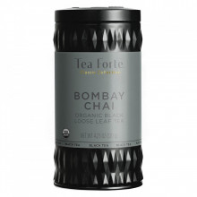Bombay Chai - Ceai negru cu ghimbir, scortisoara,cardamon, cuisoare si anason stelat