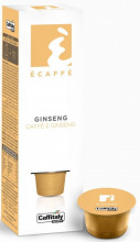 Caffitaly Capsule Cafea GINSENG