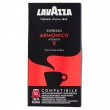 Capsule cafea Lavazza TIP Nespresso Armonico, 10 capsule, 55 grame