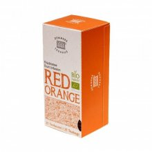 Ceai Demmers Quick-T Organic Red Orange, 25 plicuri, 43 grame