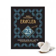 Ciocolata calda Eraclea Antica Cioccolateria Cocos, 15 plicuri, 480 grame