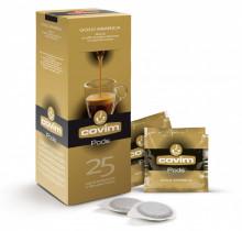 COVIM Gold Arabica Cafea Doza, 7g/doza, set – 25 buc