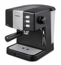 Espressor Heinner Sellenth, espresso si spumare lapte, 15 bar, filtru inox, 1.5l in rezervor, 850W