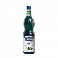 Fabbri MIXYBAR MENTA - Cocktailuri, Granite, Smoothie-uri, Milkshake, Sorbete, Sticla din plastic, 1 litru