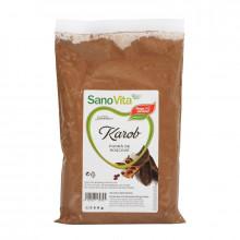Pudra de Roșcove SanoVita, Inlocuitor Cacao, Fara Zahar, Punga 250g