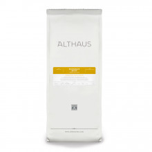 Althaus Loose Tea Bavarian Mint: menta, ceai vrac, punga 75 gr
