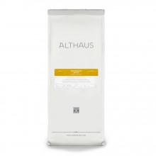 Althaus Loose Tea Bavarian Mint: menta, ceai vrac, punga 75 gr