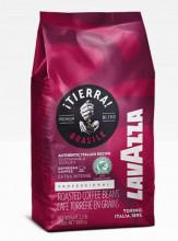 Cafea Boabe Lavazza Tierra Brasile Extra Intense, 1kg