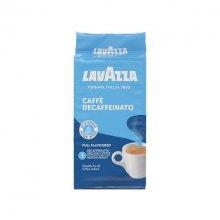 Cafea Macinata Lavazza Decaffeinated, Punga, 250g, 100% Arabica, Amestec de origini braziliene