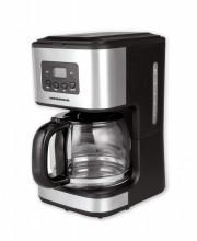Cafetiera Heinner HCM-D915, display KCD, 1.5l in rezervor, 900W, programabil, negru