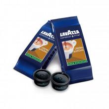 Capsule cafea Lavazza, EP Crema e Aroma Gran Espresso, 100 capsule, 625 g