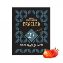 Ciocolata calda Eraclea Antica Cioccolateria Capsuni, 15 plicuri, 480 grame