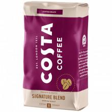 Costa Signature Blend Medium Roast, Cafea Boabe, 1kg, Gust Delicat cu Note de alune, Prajire Medie