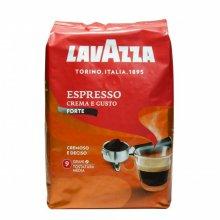 Cafea Boabe Lavazza Crema e Gusto Forte, 1kg