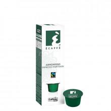 Caffitaly Capsule Cafea E'CAFFE ARMONIOSO