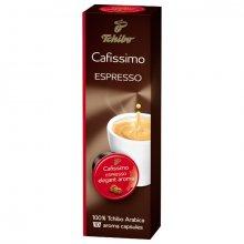 Capsule Cafea Tchibo Cafissimo Espresso Elegant Aroma, 10 capsule, 80 g