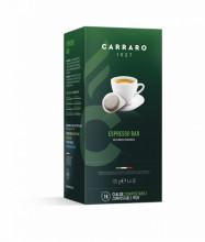 Carraro Espresso Bar Cafea Doza, 7g/doza, 150 buc