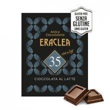 Ciocolata calda Eraclea Antica Cioccolateria Lapte, 15 Plicuri, 480 Grame, Fără Gluten