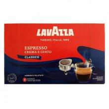 Monodoze cafea Cialde Lavazza Crema e Gusto, 18 capsule, 126 grame