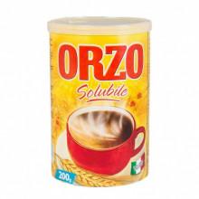 Orz Solubil Crastan, Fara Cofeina, Cutie 200g