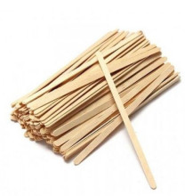 Betisoare din lemn, 14 cm, 1000 buc