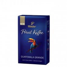 Cafea Macinata Tchibo Privat Kaffee GUATEMALA GRANDE, 250g, Aroma Picanta, Noote de Ciocolata Neagra, GUATEMALA