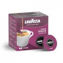 Capsule cafea A modo Mio Lungo Dolce 16 capsule, 120 grame