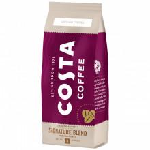Costa Signature Blend Medium Roast, Cafea Macinata, 200g, Gust Delicat cu Note de Alune, Prajire Medie