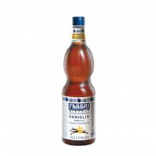 Fabbri MIXYBAR VANILIE - Cocktailuri, Granite, Smoothie-uri, Milkshake, Sorbete, Sticla din plastic, 1 litru