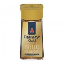Cafea instant Dallmayr Gold, borcan, 100 grame