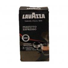 Cafea Macinata Lavazza IL Perfetto, Punga, 250g, Espressor Clasic
