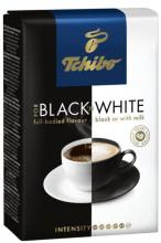 Cafea Macinata Tchibo Black'n White, pachet 500g