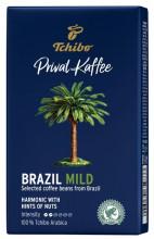 Cafea Macinata Tchibo Privat Kaffee BRAZIL MILD GRANDE, 250g, Aroma Bogata, Note de Nuci, BRAZILIA