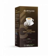Carraro Aroma Gusto Forte Cafea Monodoza, 7g/doza, 150 buc