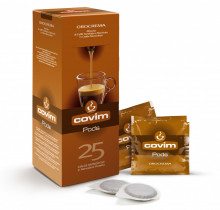 COVIM Oro Crema Cafea Doza, 7g/doza, set – 25 buc