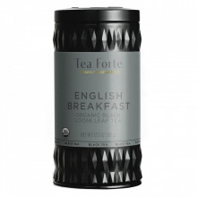 English Breakfast - Ceai negru organic Assam