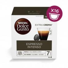 NESCAFÉ DOLCE GUSTO Espresso Intenso, 16 capsule, 112gr